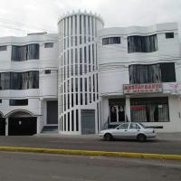 Plaza Real, hotel em Sangolquí