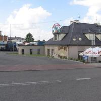 Zajazd Malibu, hotel in Szypliszki