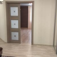 Апартаменты на Краснинском, отель в Смоленске