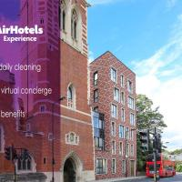 AirHotels Experience: 1 Bedroom Hackney Flat
