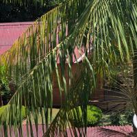 Chale em Itatiba, hotel in Itatiba