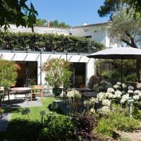 Ferret Vigne - Villa Chambres et Tables d'Hôtes, Hotel in Cap Ferret