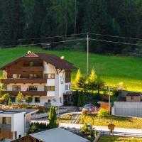 InterMontana Hotel garni, hotel in Sankt Leonhard im Pitztal
