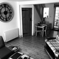 Fisher Holiday Cottage Ayrshire
