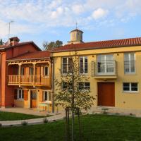 Casa Lenka, hotel a Málchina