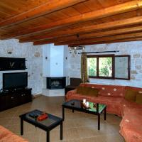 Rouveli Villa with private garden and barbeque