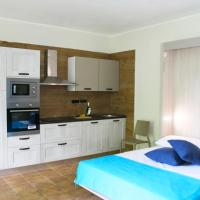 Casa Vacanze Il Giardino - Appartamento Nocciolo, hotell i Aritzo