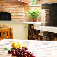 Casa vacanze il Giardino - Appartamento Ciliegio, hotell i Aritzo