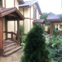 Luxury House in Gorky