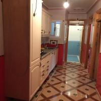 Appartement #4: Calabonita Hilltop