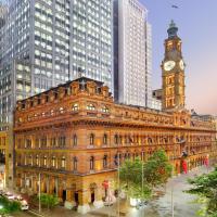 The Fullerton Hotel Sydney, hotel in Sydney CBD, Sydney