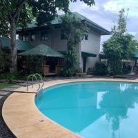 Casa del Rio Resort, hotel in Pinagsanghan