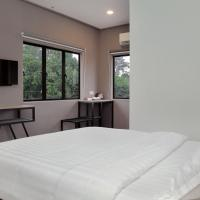 Hotel ali Imran, hotel di Putrajaya