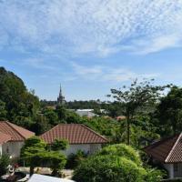 Rai Win Resort, hotel near Krabi International Airport - KBV, Krabi town