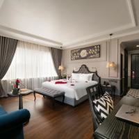 Imperial Hotel & Spa, hotelli kohteessa Hanoi