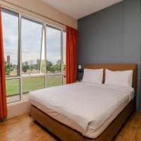 Blitz Hotel Batam Tanjung Uncang