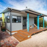 Coorong Cabins, hotel in Meningie