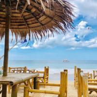 Lanta Palm Beach Resort, hotel em Ko Lanta