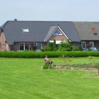 Ferienwohnung Birken Allee, 35181