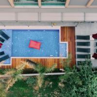Laren Sea Side Hotel Spa