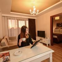 Sarajevo Suit Hotel