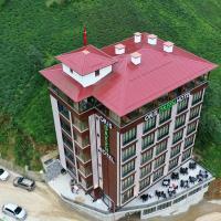 ORİSGREENHOTEL، فندق في ريزي