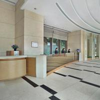 Rambler Oasis Hotel, hotel in Hong Kong
