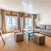 Luxurious & Design Flat 2BR/8P- Boulevard Saint Germain