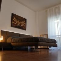 Room 56 - Le Dimore, hotel a Bari, Centro di Bari
