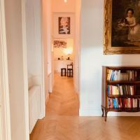 1st District - Luxurious 65 sqm Apartment