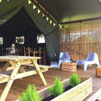Wingfield Escapes, hotel in Diss