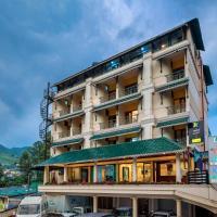 Le Celestium, hotel in Munnar