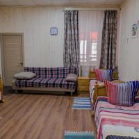 Apartment on Stroitel 28