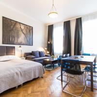 checkVIENNA - Erdberg | contactless check-in