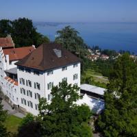 Schloss Wartensee, hotel in Rorschacherberg