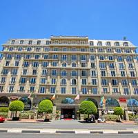 Cape Royale Luxury Suites, hotel in Green Point, Cape Town