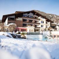 Hotel Sonnalm, hotel in Bad Kleinkirchheim
