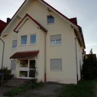 Ferienwohnung Weimar - Ulla