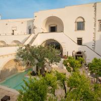 La Sommità Relais & Chateaux, hotell i Ostuni