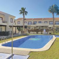 Nice home in Ciudad Quesada w/ Outdoor swimming pool, WiFi and 2 Bedrooms