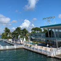 International Inn on the Bay, hotel en Miami Beach