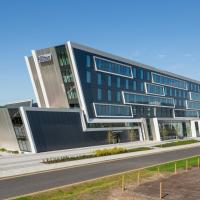 Hilton Aberdeen TECA, hotel en Aberdeen