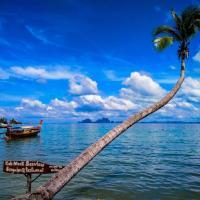 Koh Mook Sea View Bungalow