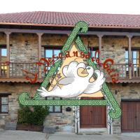 El Descanso de Gaia, hotel in Rabanal del Camino