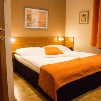 Hotel Wagner, hotel in Szombathely