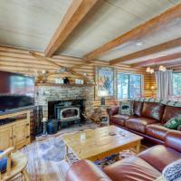 Lake Tahoe Cabin Perfection