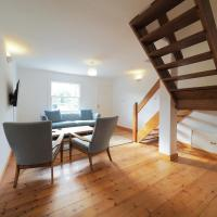 New Street - Stylish family home in St Dunstans with parking
