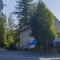 Hotel Berggasthof Waldlust