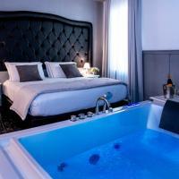 Villa Elisio Hotel & Spa, hotel a Napoli
