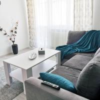 Mediasch Apartments I, hotel in Mediaş